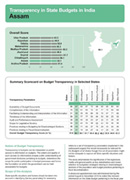 Transparency-in-State-Budgets-in-India---Assam