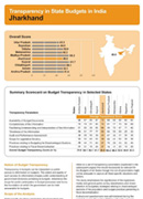 Transparency-in-State-Budgets-in-India---Jharkhand