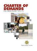charter__0003_Charter of Demands For Union Budget 2012-13