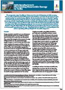 pol__0007_Public Spending Towards Harnessing Renewable Energy In India