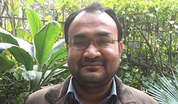 Jawed Alam Khan