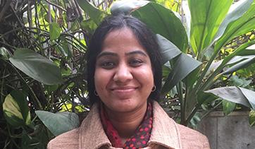 Jyotsna Goel