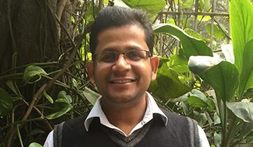 Sridhar Kundu