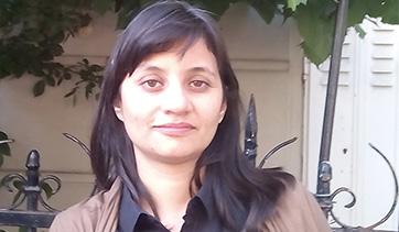 Trisha Agarwala