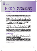 pol__0026_BRICS - Prospects and Challenges